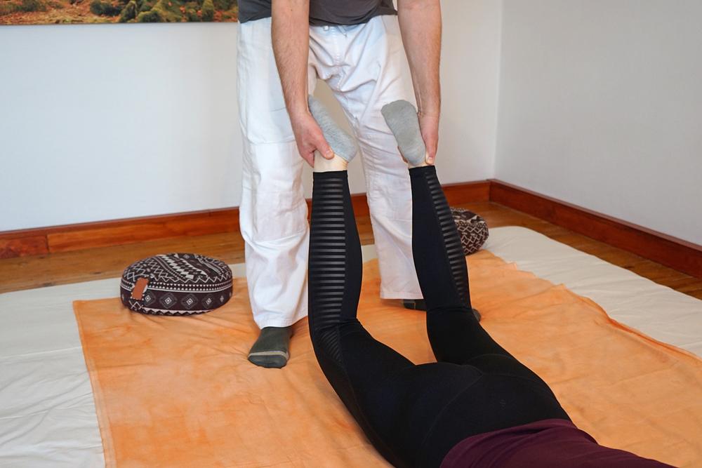Behandlung Canopyroots Shiatsu Lambach Johannes Krenslehner